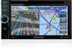 Kenwood KDV-MP 735 DVD