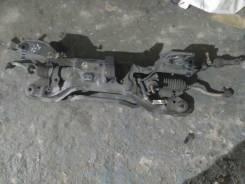 Рулевая рейка. Saab