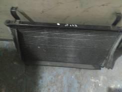 Радиатор кондиционера. Honda Integra, DB6, DC1
