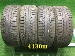 Michelin X-Ice Xi2. Зимние, без шипов, 2008 год, износ: 20%, 4 шт