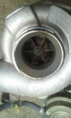 Турбина. Subaru Forester Двигатель EJ205