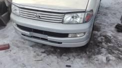 Бампер. Toyota Hiace Regius, KCH46G, KCH46W