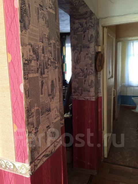 3-комнатная, улица Байкальская 57. Индустриальный, агентство, 57 кв.м.