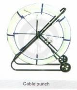 Устройства закладки кабеля.
