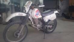 Honda XLR 200. 200 куб. см., исправен, птс, с пробегом