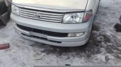 Решетка радиатора. Toyota Hiace Regius