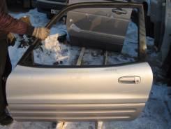 Дверь боковая. Toyota RAV4, SXA10, SXA15G, SXA15 Двигатели: 3SGE, 3SFE