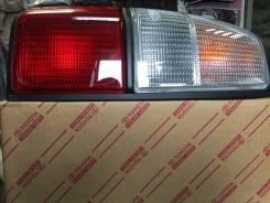 Стоп-сигнал. Toyota Land Cruiser Prado, LJ95, VZJ90, KZJ90, KZJ95, LJ90, RZJ90, VZJ95, RZJ95, KDJ90, KDJ95 Двигатели: 1KZT, 5VZFE, 3RZFE, 1KZTE, 3L, 1...