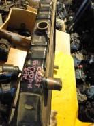 Радиатор охлаждения двигателя. Isuzu Bighorn, UBS52FK, UBS55CA