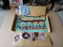 Ремкомплект турбины. Nissan: Terrano, Mistral, Homy, Caravan, Datsun Двигатель TD27T