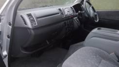 Ковровое покрытие. Toyota Super Toyota Hiace, KDH200, KDH201, KDH205V, KDH206V, TRH200V Двигатели: 1KDFTV, 1TRFE, 2KDFTV