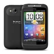 HTC Wildfire. Б/у