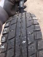 Dunlop Graspic DS2. Зимние, без шипов, 2006 год, износ: 10%, 4 шт. Под заказ