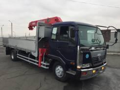 Nissan Diesel. , 7 200 куб. см., 6 200 кг.
