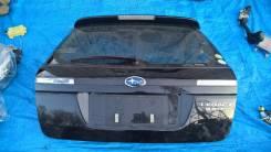 Дверь багажника. Subaru Legacy, BPE, BP, BL9, BL, BL5, BP9, BP5, BLE Subaru Outback, BPE, BP, BP9 Subaru Legacy B4, BL5, BLE, BL9, BP5, BPE Subaru Leg...