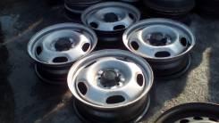Hyundai. 6.0x16, 5x114.30, ET40, ЦО 67,1мм.