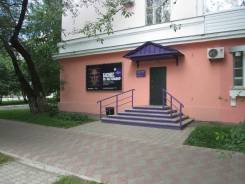 Нежилое помещение. Проспект Мира 14, р-н центральный округ, 87 кв.м. Дом снаружи