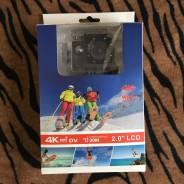 Продам экшен камеру 4K sports Ultra HD DV WIFI. 10 - 14.9 Мп