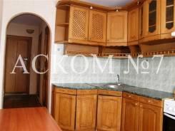 1-комнатная, улица Ватутина 2. 64, 71 микрорайоны, агентство, 36 кв.м. Интерьер