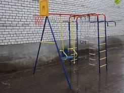 Спортивные комплексы. Под заказ