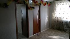 2-комнатная, улица Юбилейная (п. Дунай) 2. частное лицо, 51 кв.м.