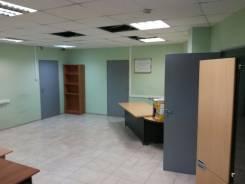 Собственник предлагает в аренду офисное помещение во Владивостоке. 126 кв.м., улица Стрельникова 12, р-н Эгершельд. Интерьер