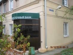Нежилое помещение на первом этаже жилого дома. Улица Ленинская 9, р-н ленинская, 117кв.м. Дом снаружи