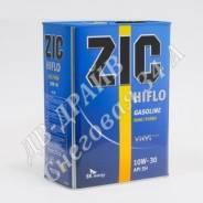 ZIC HIFLO. Вязкость 10W-30, минеральное