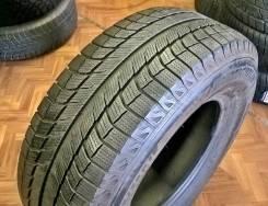 Michelin Latitude X-Ice. Всесезонные, 2011 год, износ: 5%, 4 шт