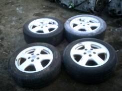 Диски колесные Toyota R16 Tourer V. 6.5/7.5x16 5x114.30 ET50/55
