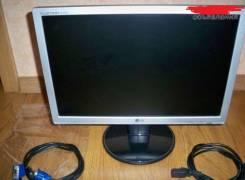"""Мониторы для систем видеонаблюдения. 19"""" (48 см), технология LCD (ЖК)"""