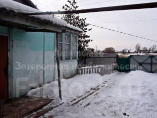 Продам дом в с. Ключевое. Комсомольская, р-н Ключевое, площадь дома 60 кв.м., от агентства недвижимости (посредник)