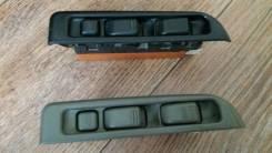 Кнопка стеклоподъемника. Isuzu Elf Двигатели: 4HF1, 4HG1, 4HF1 4HG1