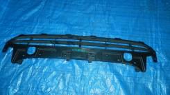 Решетка бамперная. Hyundai Santa Fe, DM, CM Двигатели: G4KE, D4HB