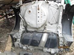 Бак топливный. Suzuki Swift, ZC11S Двигатель M13A