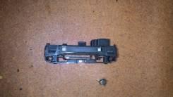 Разъем под ключ карту. Renault Megane, VF1LM1BOH Двигатель K4MD812