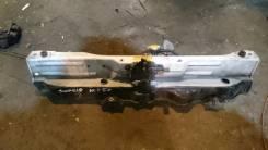 Крышка рамки радиатора. Toyota Succeed, NCP58