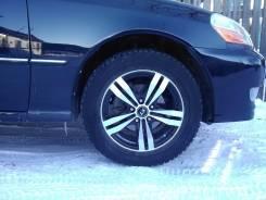Light Sport Wheels. 6.5x16, 5x114.30, ET40, ЦО 73,1мм.
