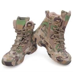 Ботинки тактические. 43