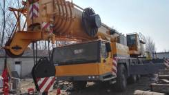 Liebherr LTM. 1220 автокран, 1 000 куб. см., 220 000 кг., 1 м. Под заказ