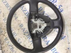 Руль. Honda Fit, GD4, GD3, GD2, GD1