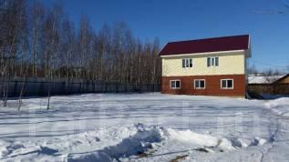 Продам коттедж. С. Бычиха Хехцирская, р-н с. Бычиха, площадь дома 170 кв.м., централизованный водопровод, электричество 15 кВт, отопление электрическ...