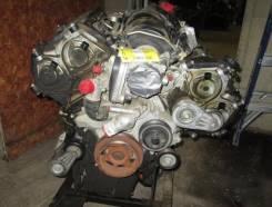 Двигатель. Cadillac SRX Двигатель LH2