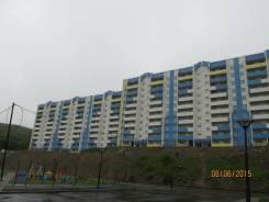 3-комнатная, улица Адмирала Смирнова 14. Снеговая падь, частное лицо, 68,0кв.м. Дом снаружи