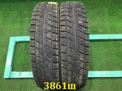 Bridgestone Blizzak Revo2. Зимние, без шипов, 2007 год, износ: 10%, 2 шт
