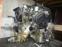 Двигатель в сборе. Mitsubishi Dignity, S32A Mitsubishi Proudia, S32A Mitsubishi Diamante, F46A, F36A, F41A, F31A Двигатели: 6G73, GDI