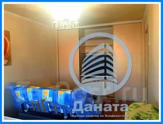 1-комнатная, улица Гризодубовой 53. Борисенко, агентство, 32 кв.м. Комната