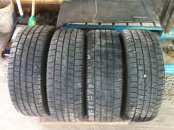 Pirelli Winter Ice Storm. Зимние, без шипов, 2008 год, износ: 20%, 4 шт