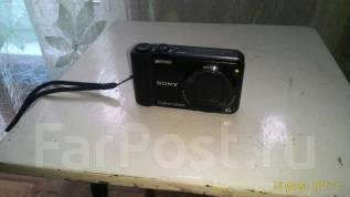 Sony Cyber-shot DSC-H70. 15 - 19.9 Мп, зум: 10х