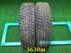 Bridgestone ST30. Зимние, без шипов, 2011 год, износ: 10%, 2 шт